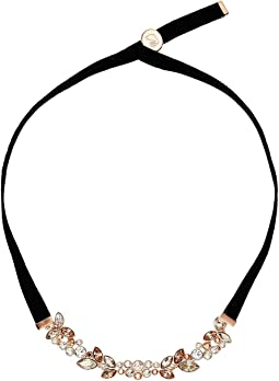 Swarovski - Garance Necklace Choker