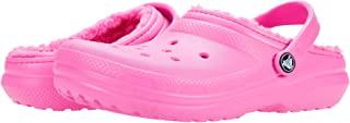 Crocs Classic Lined Clog K Mixte Enfant