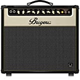 BUGERA V55-INFINIUM 55-Watt Vintage 2-Channel Combo with Infinium Tube...
