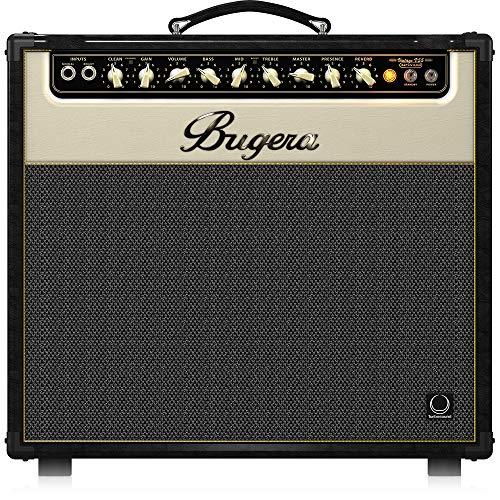 Bugera V55 Infinium 55 W Vintage Guitar Amplifier Combo