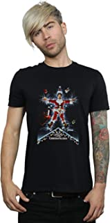 National Lampoon's Christmas Vacation Men's Poster T-Shirt