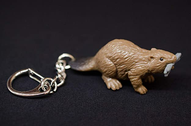 Lebende tiere schlüsselanhänger Unvorstellbar grausam: