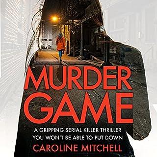 Murder Game cover art