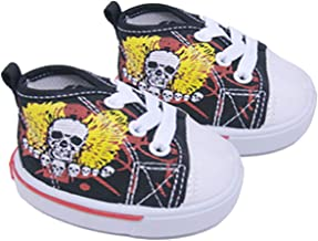 Bad Bear Teddy Bear Shoes Fits Most 14