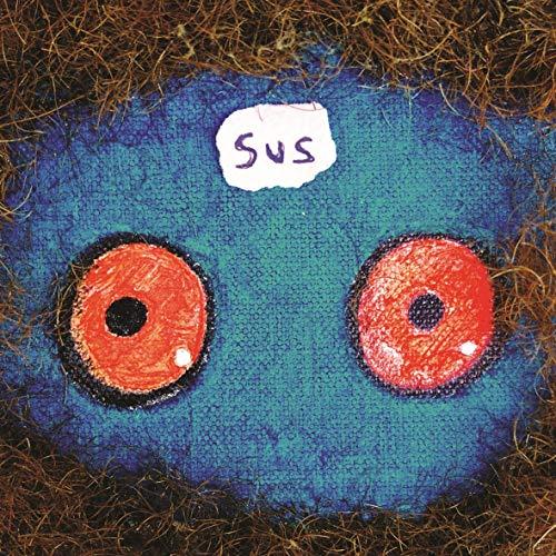 Sus (Vinyl)