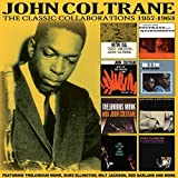 John Coltrane: The Classic Collaborations 1957-1963 (Audio CD)