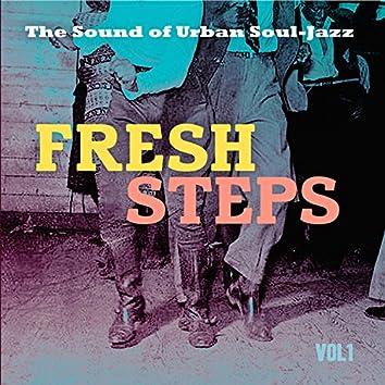 The Sound of Urban Soul-Jazz, Vol.1
