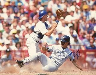 Autographed Don Mattingly Picture - 8x10 W COA - Autographed MLB Photos