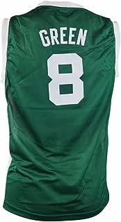 Jeff Green Boston Celtics NBA Green Official Road Replica Basketball Jersey for Toddler