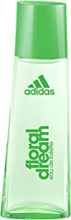 Adidas by Adidas for Women EDT Spray, Floral Dream, 1.7 Ounce