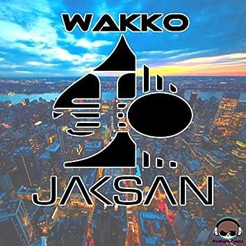Wakko