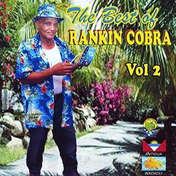 The Best of Rankin Cobra, Vol. 2