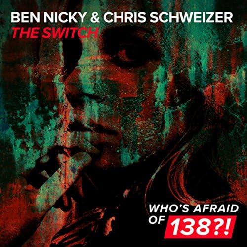 Ben Nicky & Chris Schweizer