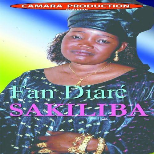 Fandiaré Sakiliba