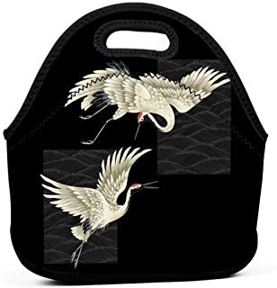 Best crane neoprene lunch bag Reviews