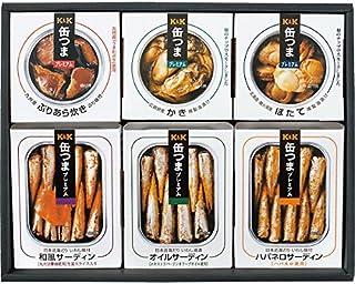 K&K 缶つまプレミアムセット KT1-300
