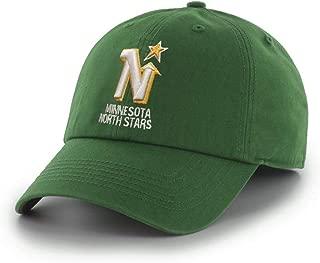 American Needle Blue Line NHL Team Dad Hat (40742A-NHL-Parent)
