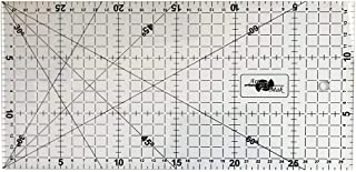 Régua 15x30 para Patchwork Artesanato Scrapbook