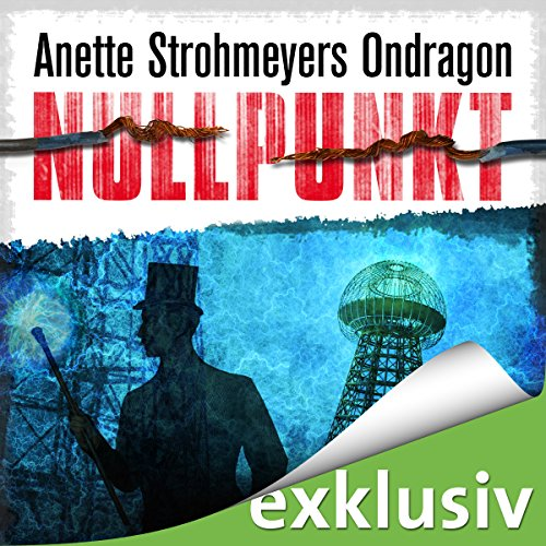 Nullpunkt audiobook cover art