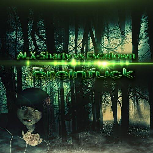 ALX-Sharty vs. Escaflown