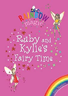 Ruby and Kylie's Fairy Time