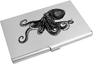Azeeda 'Octopus' Business Card Holder / Credit Card Wallet (CH00007044)