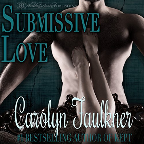 Submissive Love audiobook cover art