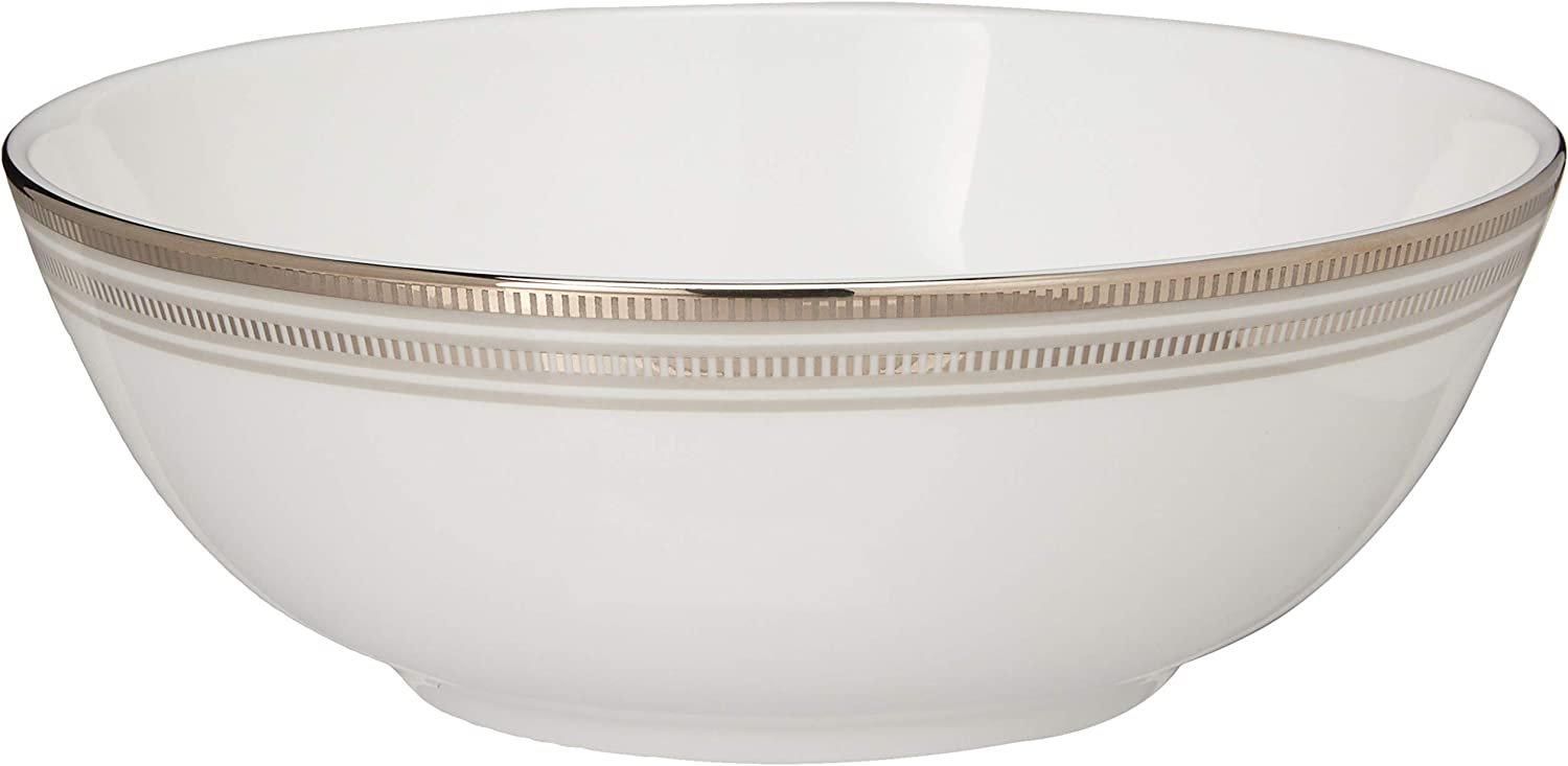 kate spade New Attention brand York Palmetto Bowl Cereal Bay Soup Free Shipping Cheap Bargain Gift
