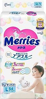 Merries, L, 54ct