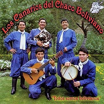 Todos Somos Bolivianos