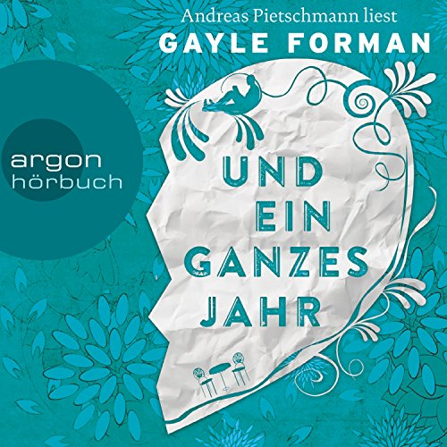 Und ein ganzes Jahr     Nur ein Tag 2              By:                                                                                                                                 Gayle Forman                               Narrated by:                                                                                                                                 Andreas Pietschmann                      Length: 7 hrs and 9 mins     2 ratings     Overall 4.0