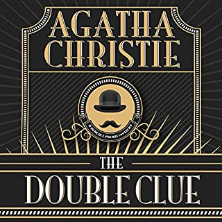 The Double Clue cover art