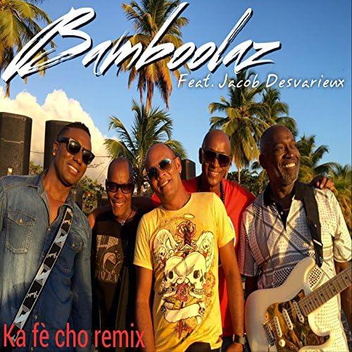Bamboolaz feat. Jacob Desvarieux