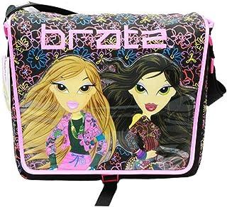 Toy Lil Bratz Themed Book Bag Bratz Messenger Bag
