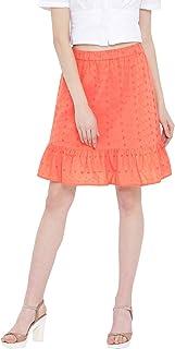 oxolloxo Cotton a-line Skirt