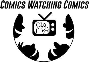 Comics Watching Comics Live Show