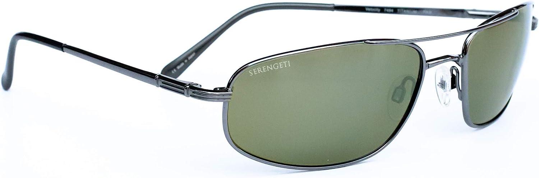 Serengeti Velocity Sunglasses, Drivers Gradient Lens