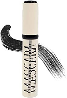 INSIGHT, Extra Volume Supreme Mascara ml, Black, 12 millilitre
