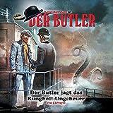 Der Butler jagt das Runghold-Ungeheuer