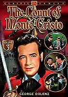 Count of Monte Cristo - 3: 4-Episode Collection [DVD]