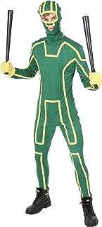 kick ass suit