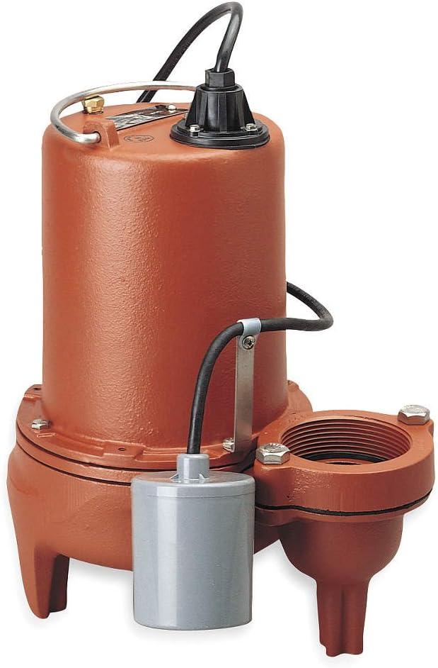 Ultra-Cheap Deals Submersible Sewage Sales Pump 230V 53ft 1HP