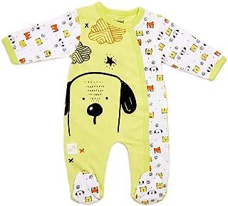 BABY-BOL - Pelele bebé Perrito bebé-niños