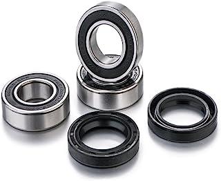 [Factory-Links] Rear Wheel Bearing Kits, Fits: Suzuki (2000-2008): RM 125, RM 250