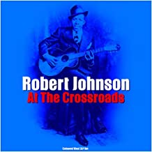 Cross Road Blues (Transparent Vinyl)