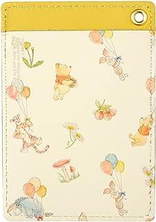 (ディバージョン) DIVERSION Winnie The Poohコレクションパスケース