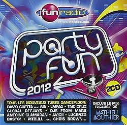 Party Fun 2012