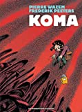 Koma - Intégrale 40 ans
