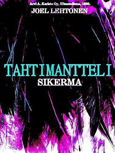 Tähtimantteli: Sikermä (Finnish Edition)