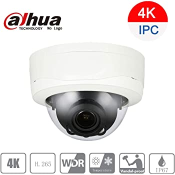 Dahua OEM IPC-HDBW5831R-ZE 8MP WDR IR Dome Network Camera (NO LOGO Local Support)